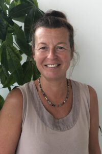 Ines Neuberger
